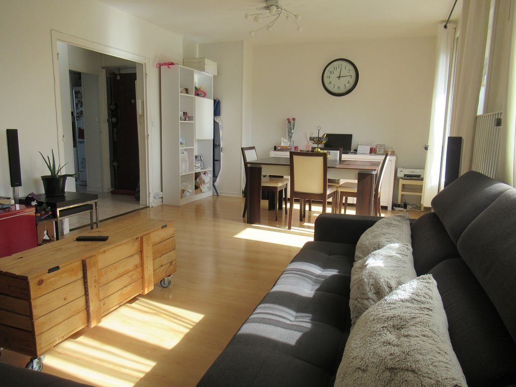 Appartement T4 FONTAINE (38600) AUDREY IMMOBILIER